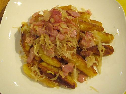 ドイツ・オーストリア料理3